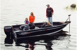 2018 Alumacraft Boats Classic 165 CS Spring Grove PA