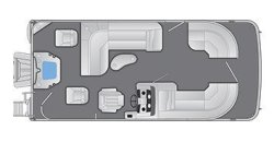 2021 Marine 20 SSNPX (On Order!) Spring Grove PA