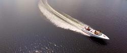 2015 - Gekko Sport Boats - GTO 22