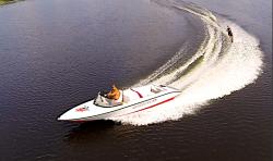 2017 - Gekko Sport Boats - GTS 20