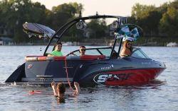2018 - Gekko Sport Boats - Revo 71