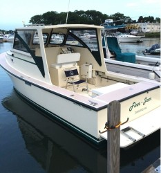 2003 - 26 - Downeast Cruiser