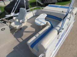 2019 Montego Bay 8520 Deluxe Cruise