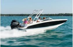 2018 Four Winns Boats HD 200 OB New Milford CT