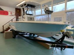 2021 Wellcraft Marine Bay 221 New Milford CT
