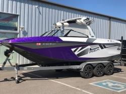 2016 - Tige Boats - RZX