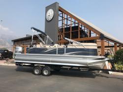 2018 Apex Marine Qwest 822 American Fork UT