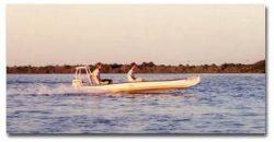Gheen Boats
