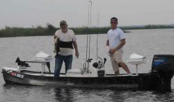 2013 - Gheen Boats - 16- Super