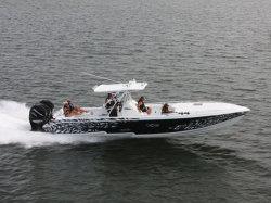 2015 Glasstream Boats 360 SCX