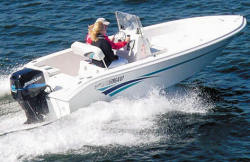 Glasstream 17 BAY Flite Bay Boat