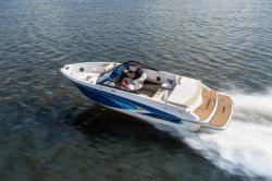 2019 - Glastron Boats - GTSF 205
