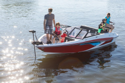 2019 - Glastron Boats - GTSF 180