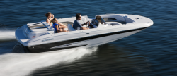 2014 - Glastron Boats - DS 205