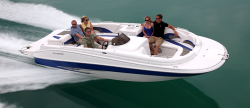 2014 - Glastron Boats - DS 215