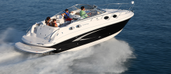 2014 - Glastron Boats - GS 289