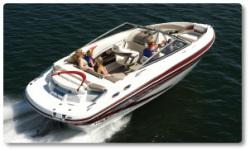 2009 - Glastron Boats - GLS 215 Bowrider