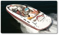 2009 - Glastron Boats - GLS 235 Bowrider