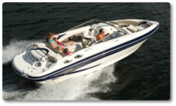 2009 - Glastron Boats - GLS 255 Bowrider