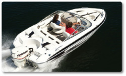 2009 - Glastron Boats - GT 180 Bowrider