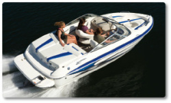 2009 - Glastron Boats - GT 185 Bowrider