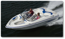 2009 - Glastron Boats - MX 175 Bowrider