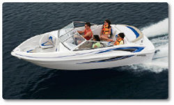 2009 - Glastron Boats - SSV 175