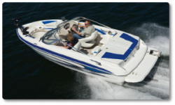 2009 - Glastron Boats - GT 185 Ski  Fish