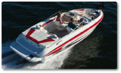 2009 - Glastron Boats - GT 205 Ski  Fish