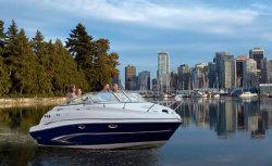 2009 - Glastron Boats - GS 259 Sport Cruiser