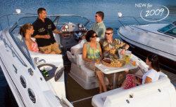 2009 - Glastron Boats - GS 289 Sport Cruiser