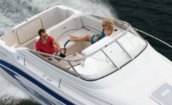2009 - Glastron Boats - GT 249 Twin Cabin