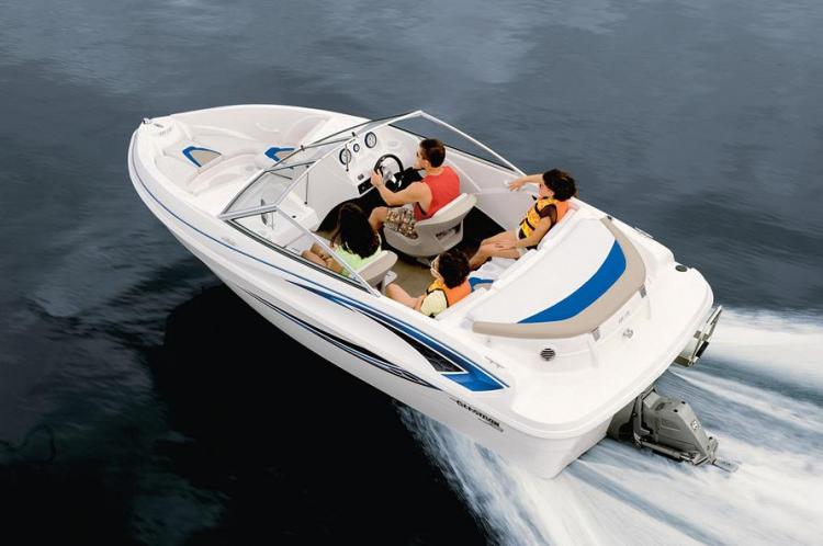 Research 2010 - Glastron Boats - SSV 175 Bowrider on iboats com