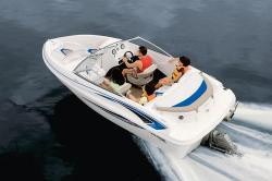2010 - Glastron Boats - SSV 175 Bowrider