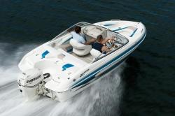 2010 - Glastron Boats - GT 180 Bowrider