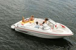 2010 - Glastron Boats - MX 185 Bowrider