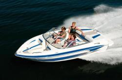 2010 - Glastron Boats - GT 185 Bowrider