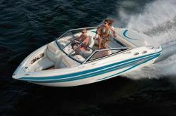 2010 - Glastron Boats - GLS 195 Bowrider