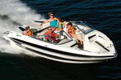 2010 - Glastron Boats - GT 225 Bowrider