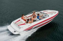 2010 - Glastron Boats - GT 205 Bowrider