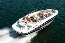 2010 - Glastron Boats - GLS 215 Bowrider