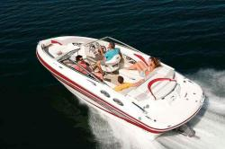2010 - Glastron Boats - GLS 235 Bowrider