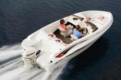 2010 - Glastron Boats - SSV 170 Bowrider