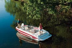 2010 - Glastron Boats - GT 205 Ski  Fish