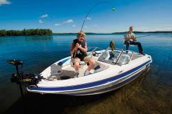 2010 - Glastron Boats - GT 185 Ski  Fish