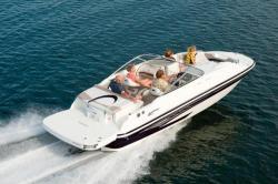 2010 - Glastron Boats - GLS 215 Deckboat