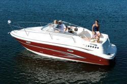 2010 - Glastron Boats - GS 249 Sport Cruiser