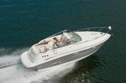 2010 - Glastron Boats - GS 259 Sport Cruiser