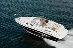 2010 - Glastron Boats - GS 289 Cabin Cruiser