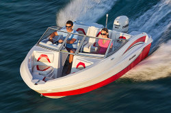 2011 - Glastron Boats - SSV 170